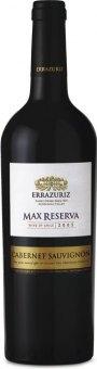 Víno Cabernet  Errazuriz Max Reserva