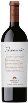 Víno Cabernet Franc Pasionado Andeluna