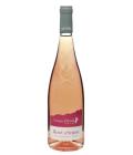 Víno Cabernet Franc Rosé d'Anjou Philippe Deval