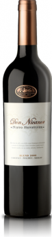 Víno Cabernet Malbec Merlot Don Nicanor