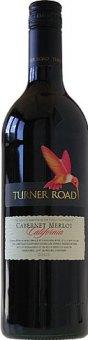 Víno Cabernet - Merlot Cuvée Turner Road