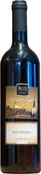 Víno Cabernet Moravia Gastronomy Selection Ravis - pozdní sběr