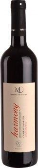 Víno Cabernet Moravia Harmony Vinselekt Michlovský - pozdní sběr