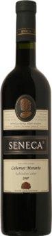 Víno Cabernet Moravia Seneca Zámecké vinařství Bzenec