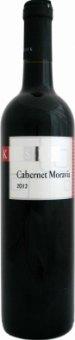 Víno Cabernet Moravia Vinařství Kosík - zemské