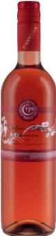 Víno Cabernet Rosé Château Zumberg Vinařství Pavelka a syn