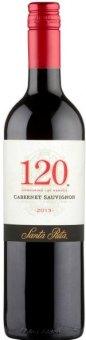 Víno Cabernet Sauvignon 120 Santa Rita