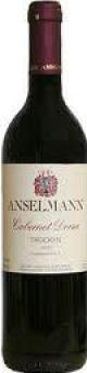 Víno Cabernet Sauvignon Anselmann