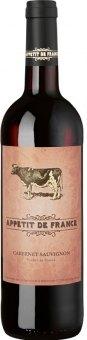 Víno Cabernet Sauvignon Appetit de France