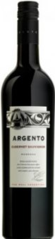 Víno Cabernet Sauvignon Argento