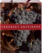 Víno Cabernet Sauvignon - bag in box