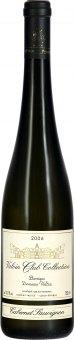 Víno Cabernet Sauvignon Barrique Valvin Club Collection Vinařství Valtice - pozdní sběr