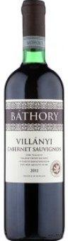 Víno Cabernet Sauvignon Bathory