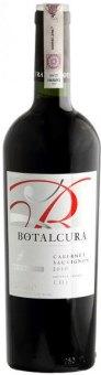 Víno Cabernet Sauvignon Botalcura