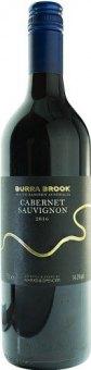 Víno Cabernet Sauvignon Burra Brook Marks & Spencer