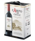 Víno Cabernet Sauvignon Campo- bag in box