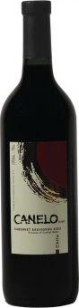 Víno Cabernet Sauvignon Canelo