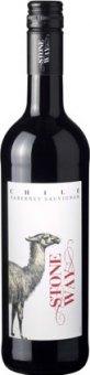 Víno Cabernet Sauvignon Chile Stoneway