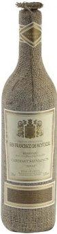 Víno Cabernet Sauvignon Colchagua Valley Vino de Eyzaguirre