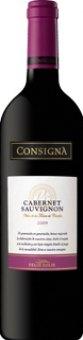 Víno Cabernet Sauvignon Consigna