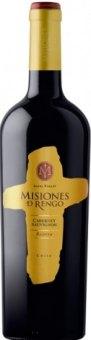 Víno Cabernet Sauvignon Cuvée  Reserva Misiones de Rengo
