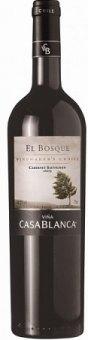 Víno Cabernet Sauvignon El Bosque Viňa Casablanca