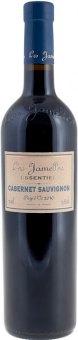 Víno Cabernet Sauvignon Essentiel Les Jamelles