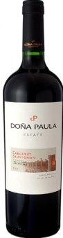 Víno Cabernet Sauvignon Estate Doňa Paul