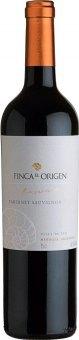 Víno Cabernet Sauvignon Finca el Origen