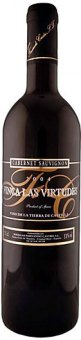 Víno Cabernet Sauvignon Finca Las Virtudes