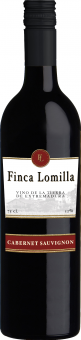 Víno Cabernet Sauvignon Finca Lomilla