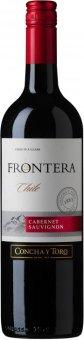 Víno Cabernet Sauvignon Frontera