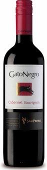 Víno Cabernet Sauvignon Gato Negro