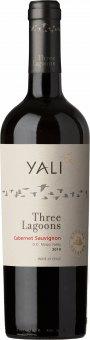 Víno Cabernet Sauvignon Gran Reserva Yali Viña Ventisquero