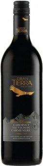 Víno Cabernet Sauvignon - Carmenére Cuvée Gran Reserva Tierra