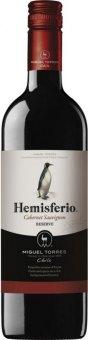 Víno Cabernet Sauvignon Hemisferio Torres