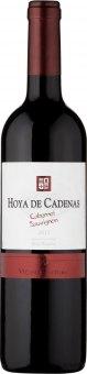 Víno Cabernet Sauvignon Hoya De Cadenas Vincente Gandia