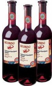 Víno Cabernet Sauvignon Iguado