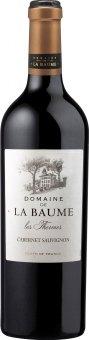 Víno Cabernet Sauvignon La Baume
