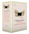 Víno Cabernet Sauvignon Le Grand Noir - bag in box
