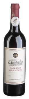 Víno Cabernet Sauvignon Le Marquis