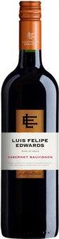 Víno Cabernet Sauvignon Luis Felipe Edwards