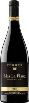 Víno Cabernet Sauvignon Mas la Plana Torres