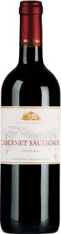 Víno Cabernet Sauvignon Modrý sklep Šaldorf