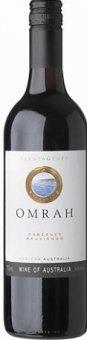 Víno Cabernet Sauvignon Omrah Plantages Wines
