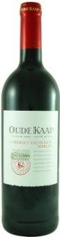 Víno Cabernet Sauvignon Oude Kaap