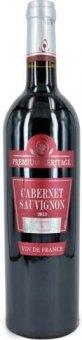 Víno Cabernet Sauvignon Premium Héritage