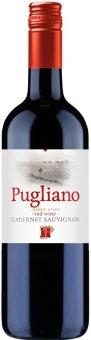 Víno Cabernet Sauvignon Pugliano Vinařství Mutěnice