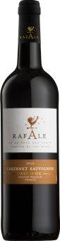 Víno Cabernet Sauvignon Rafale