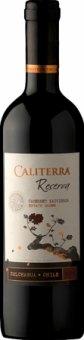 Víno Cabernet Sauvignon Reserva Caliterra